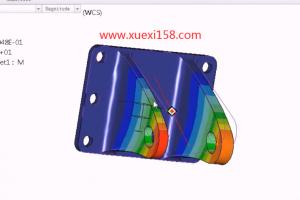 【视频】creo模具设计实例模教程下载,模具设计软件哪个好用?插图1