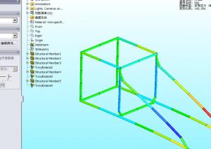 solidworks自学视频,SolidWorks2014结构分析教程百度云插图1