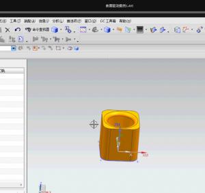 UG 四轴五轴编程入门,ug四轴加工编程教学视频插图1